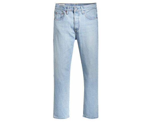 Pantalons Marca LEVI'S Per Dona. Activitat esportiva Casual Style, Article: 501 CROP.