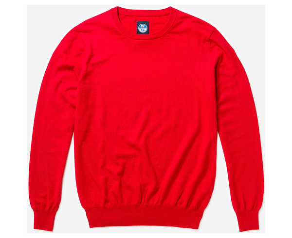 Jerseis Marca NORTH SAILS Per Home. Activitat esportiva Casual Style, Article: ROUND NECK SWEATER.