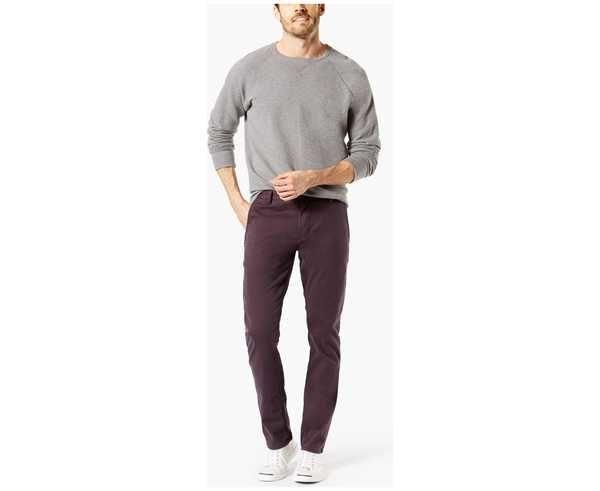 Pantalons Marca DOCKERS Para Home. Actividad deportiva Casual Style, Artículo: 59372.