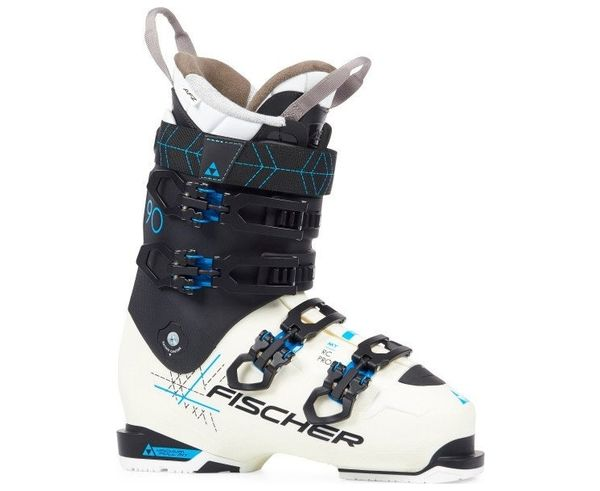 Botes Marca FISCHER Per Dona. Activitat esportiva Esquí All Mountain, Article: MY RC PRO 90 VACUUM.