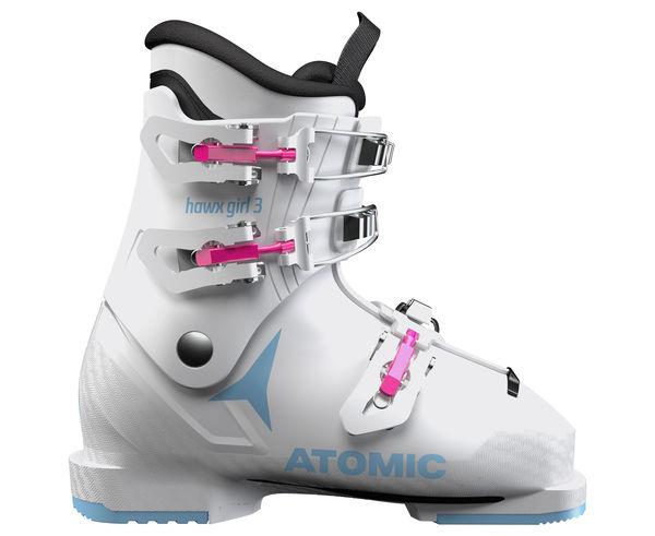Botes Marca ATOMIC Per Nens. Activitat esportiva Esquí All Mountain, Article: HAWX GIRL 3.