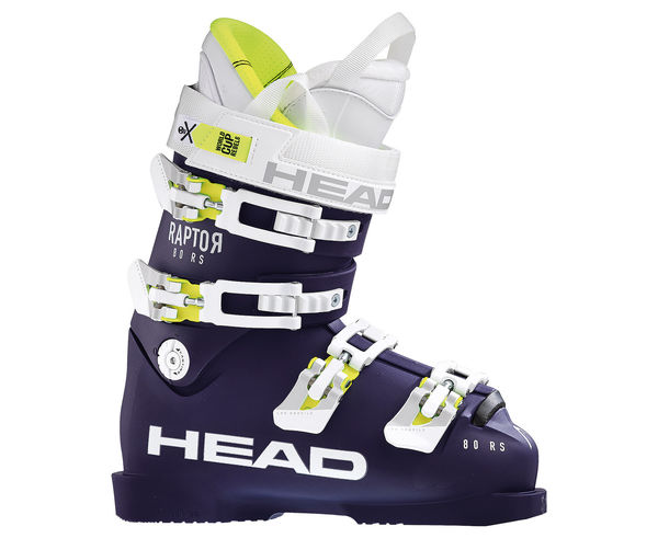 Botes Marca HEAD Per Unisex. Activitat esportiva Esquí All Mountain, Article: RAPTOR 80 W.