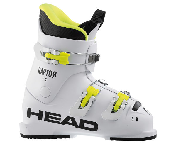 Botes Marca HEAD Per Nens. Activitat esportiva Esquí All Mountain, Article: RAPTOR 40.