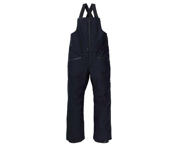 Pantalons Marca BURTON Per Home. Activitat esportiva Snowboard, Article: MB GRE RESRV BIB PANT.