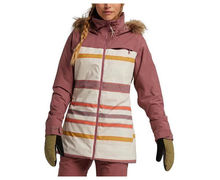 Jaquetes Marca BURTON Per Dona. Activitat esportiva Snowboard, Article: WB LELAH JK.