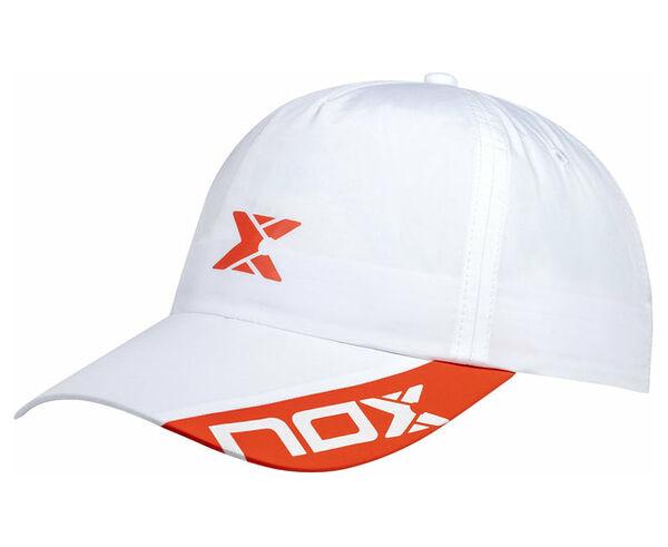 Complements Cap Marca NOX Per Unisex. Activitat esportiva Tennis, Article: GORRA.