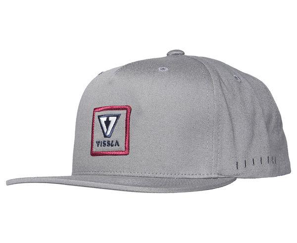 Complements Cap Marca VISSLA Per Unisex. Activitat esportiva Street Style, Article: WINDOWS.