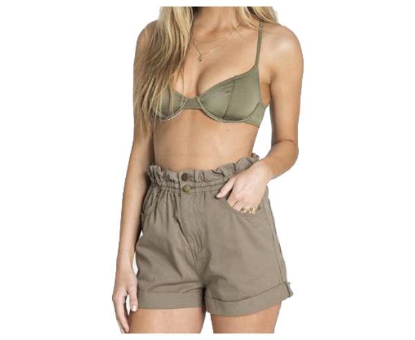 Pantalons Marca BILLABONG Para Dona. Actividad deportiva Street Style, Artículo: SUN DIALED.