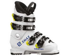 Botes Marca SALOMON Per Nens. Activitat esportiva Esquí All Mountain, Article: X MAX 60T M.