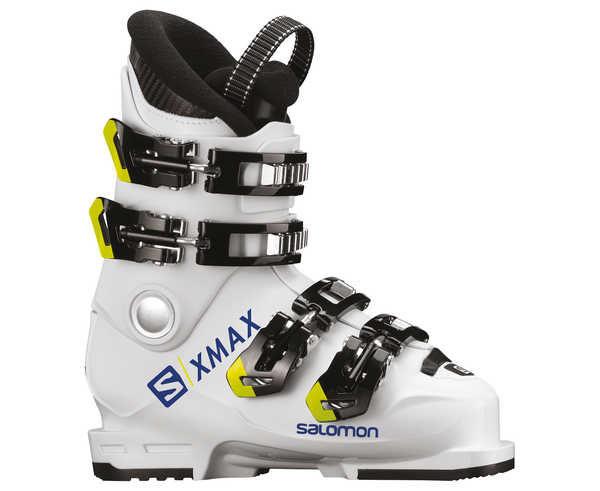 Botes Marca SALOMON Para Nens. Actividad deportiva Esquí All Mountain, Artículo: X MAX 60T M.
