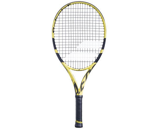 Raquetes Marca BABOLAT Per Nens. Activitat esportiva Tennis, Article: PURE AERO JUNIOR EXPERT 25.