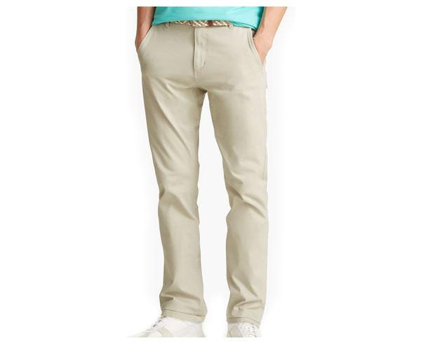 Pantalons Marca DOCKERS Per Home. Activitat esportiva Street Style, Article: ALPHA KHAKI 360 WET SAND.