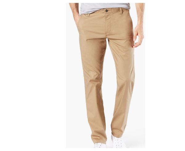 Pantalons Marca DOCKERS Per Home. Activitat esportiva Street Style, Article: ALPHA ORIGINAL KHAKI TRD MERAZ.