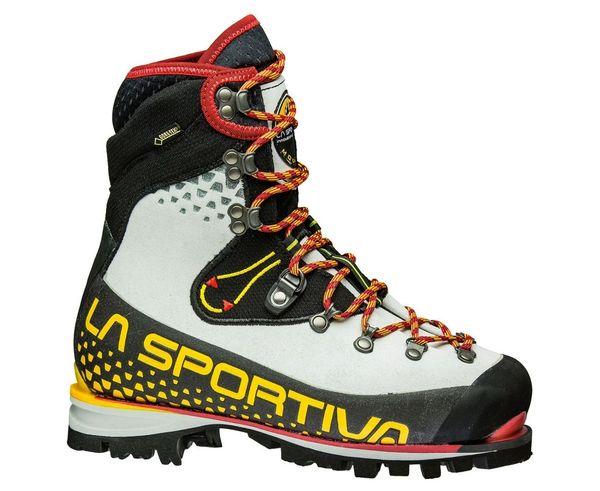 Botes Marca LA SPORTIVA Per Dona. Activitat esportiva Alpinisme-Mountaineering, Article: NEPAL CUBE GTX WOMAN.