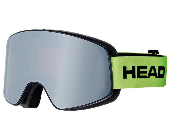 Màscares Marca HEAD Per Unisex. Activitat esportiva Esquí Race FIS, Article: HORIZON RACE.