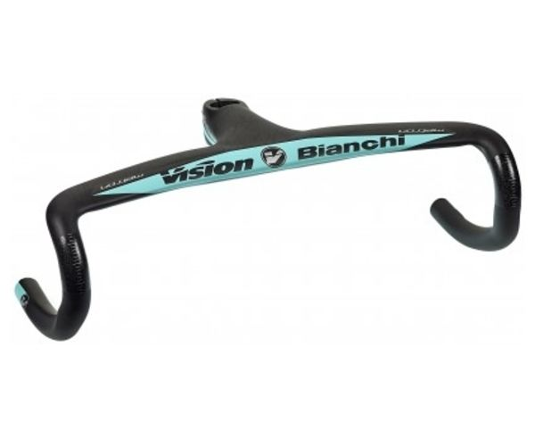 Components Marca BIANCHI Per Unisex. Activitat esportiva Ciclisme carretera, Article: METRON 5D HANDLEBAR AERO.