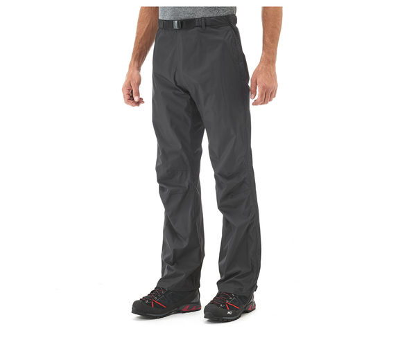 Pantalons Marca MILLET Per Home. Activitat esportiva Alpinisme-Mountaineering, Article: FITZ ROY 2.5L II PANT M.