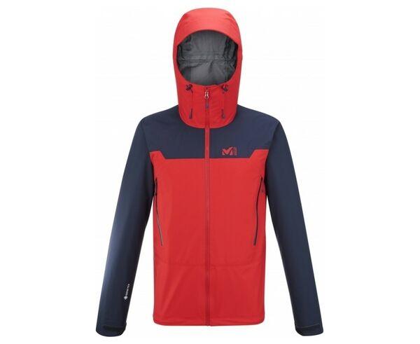 Jaquetes Marca MILLET Per Home. Activitat esportiva Alpinisme-Mountaineering, Article: KAMET LIGHT GTX JKT M.