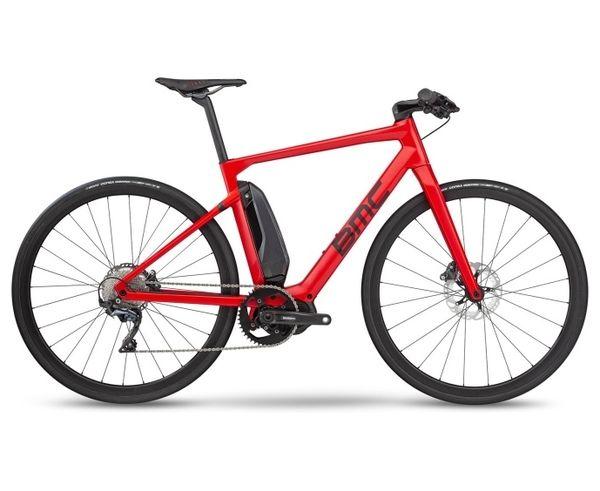 Bicicletes Elèctriques Marca BMC Per Unisex. Activitat esportiva Ciclisme carretera, Article: ALPENCHALLENGE AMP SPORT LTD (E8000 ULTEGRA).