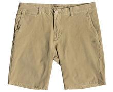 Pantalons Marca QUIKSILVER Per Home. Activitat esportiva Street Style, Article: KRANDYSTSHRT M WKST BKJ0.