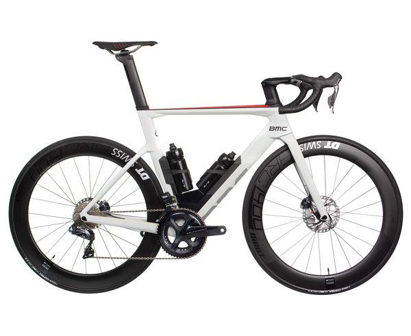 Bicicletes Marca BMC Per Unisex. Activitat esportiva Ciclisme carretera, Article: TIMEMACHINE ROAD 01 THREE ULTEGRA DI2 11V.