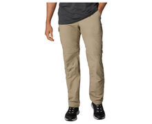 Pantalons Marca COLUMBIA Per Home. Activitat esportiva Excursionisme-Trekking, Article: SILVER RIDGE II CONVERTIBLE PANT.