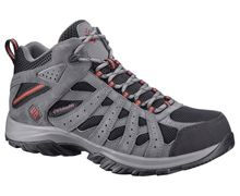 Botes Marca COLUMBIA Per Home. Activitat esportiva Excursionisme-Trekking, Article: CANYON POINT MID WATERPROOF.