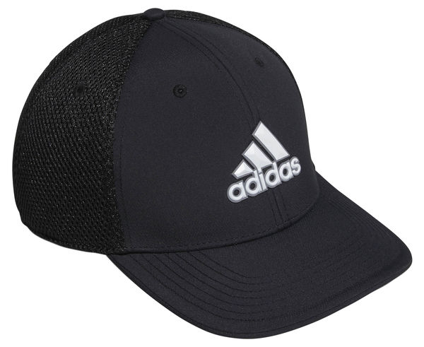Complements Cap _BRAND_ ADIDAS GOLF _FOR_ Unisex. _SPORT ACTIVITY_ Golf, _ITEM_: A-STRETCH TOUR HAT.