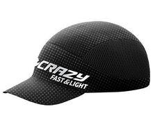 Complements Cap Marca CRAZY IDEA Per Unisex. Activitat esportiva Excursionisme-Trekking, Article: PACMAN CAP RUN.