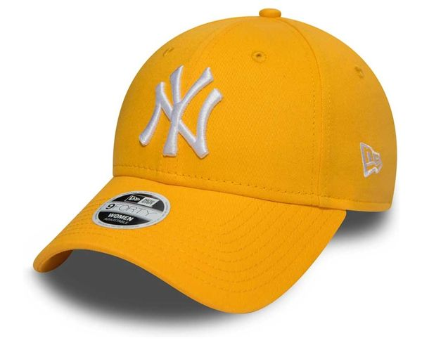 Complements Cap Marca NEW ERA Per Dona. Activitat esportiva Street Style, Article: W'S LEAGUE ESSENTIAL 9FORTY.