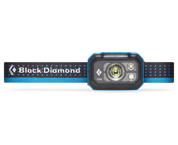 Il·Luminació Marca BLACK DIAMOND Per Unisex. Activitat esportiva Esquí Muntanya, Article: STORM 375.