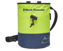 Accessoris Marca BLACK DIAMOND Per Unisex. Activitat esportiva Alpinisme-Mountaineering, Article: FREERIDER CHALK BAG.