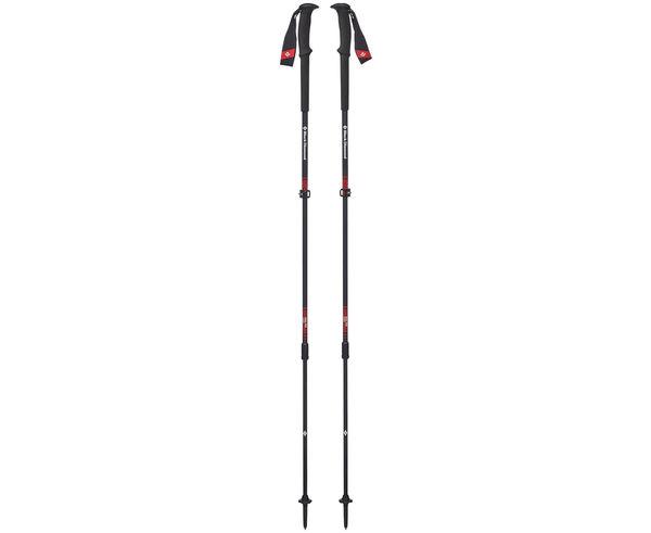 Bastons Marca BLACK DIAMOND Per Unisex. Activitat esportiva Alpinisme-Mountaineering, Article: TRAIL PRO TREK.