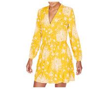 Vestits Marca OBEY Per Dona. Activitat esportiva Street Style, Article: ANNETTE LS DRESS.