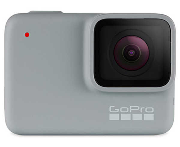 Càmeres Marca GOPRO Para Unisex. Actividad deportiva Electrònica, Artículo: HERO 7 WHITE.