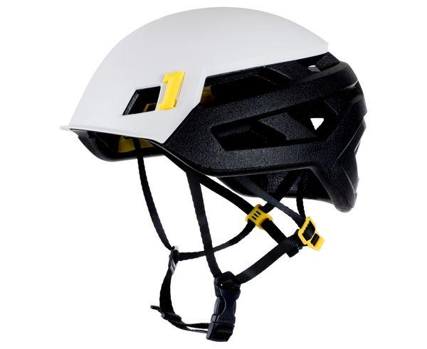 Cascs Marca MAMMUT Per Unisex. Activitat esportiva Alpinisme-Mountaineering, Article: WALL RIDER MIPS.