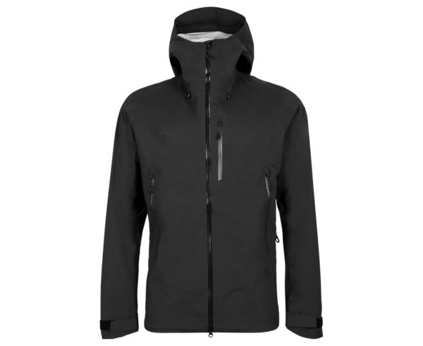Jaquetes Marca MAMMUT Per Home. Activitat esportiva Alpinisme-Mountaineering, Article: ANORAK KENTO HS HOODED HOMBRE.