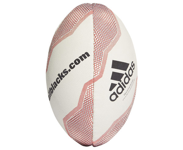 Pilotes Marca ADIDAS Per Nens. Activitat esportiva Rugby, Article: NEW ZEALAND RUGBY MINI.