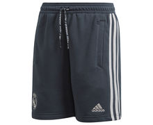 Pantalons Marca ADIDAS Per Nens. Activitat esportiva Futbol, Article: REAL MADRID SHORTS.