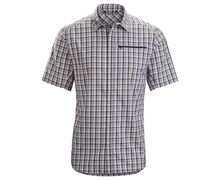 Camises Marca ARC'TERYX Per Home. Activitat esportiva Excursionisme-Trekking, Article: KASLO SHIRT SS.