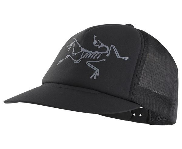 Complements Cap Marca ARC'TERYX Per Unisex. Activitat esportiva Mountain Style, Article: BIRD TRUCKER HAT.