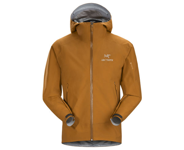 Jaquetes _BRAND_ ARC'TERYX _FOR_ Home. _SPORT ACTIVITY_ Alpinisme-Mountaineering, _ITEM_: ZETA SL.