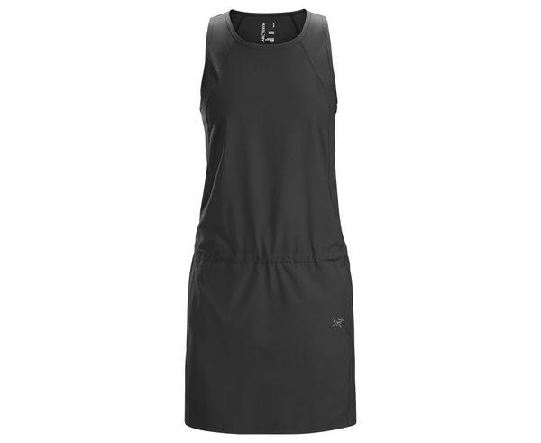 Vestits Marca ARC'TERYX Per Dona. Activitat esportiva Mountain Style, Article: CONTENTA DRESS.