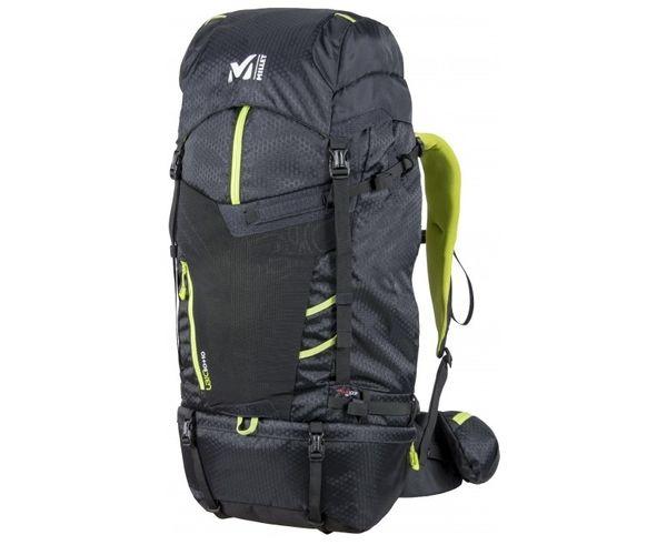 Motxilles-Bosses Marca MILLET Per Unisex. Activitat esportiva Alpinisme-Mountaineering, Article: UBIC 50+10.