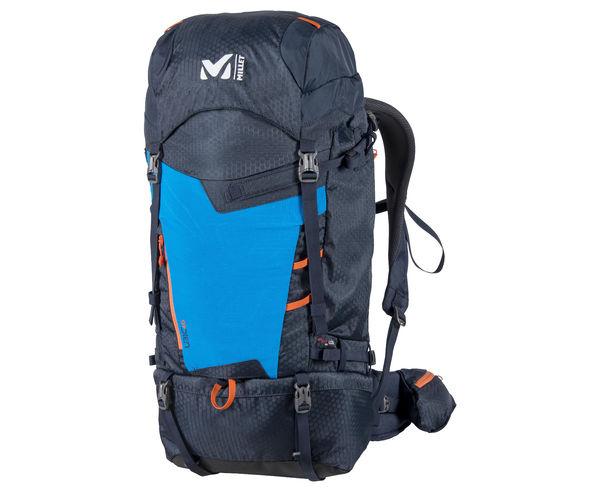Motxilles-Bosses Marca MILLET Per Unisex. Activitat esportiva Alpinisme-Mountaineering, Article: UBIC 40.
