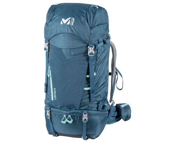 Motxilles-Bosses Marca MILLET Per Dona. Activitat esportiva Alpinisme-Mountaineering, Article: UBIC 30 W.