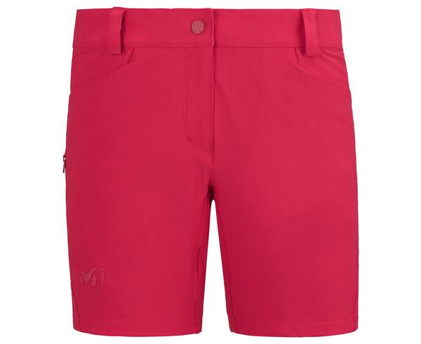 Pantalons Marca MILLET Per Dona. Activitat esportiva Excursionisme-Trekking, Article: TREKKER STRETCH SHORT W.