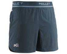 Pantalons Marca MILLET Per Home. Activitat esportiva Trail, Article: LTK INTENSE SHORT M.