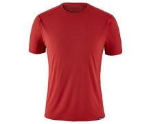 Camisetas Marca PATAGONIA Para Hombre. Actividad deportiva Excursionismo-Trekking, Artículo: M'S CAP COOL LIGHTWEIGHT SHIRT.