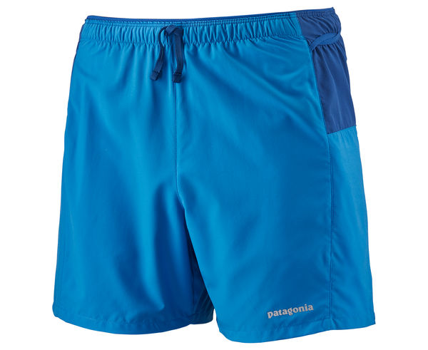 Pantalons Marca PATAGONIA Per Home. Activitat esportiva Trail, Article: M'S STRIDER PRO SHORTS 5 IN.